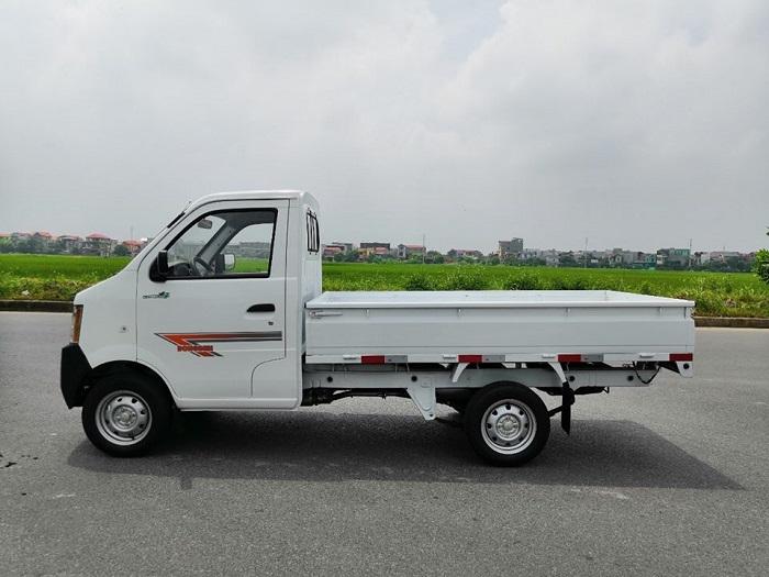 Cho thuê xe tải nhỏ tại Bình Dương-01
