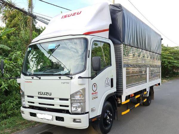 Dịch vụ cho thuê xe tải chở hàng tại Bình Dương-02