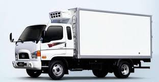 Nhà xe cho thuê xe tải chở hàng đi Bạc Liêu giá rẻ 02