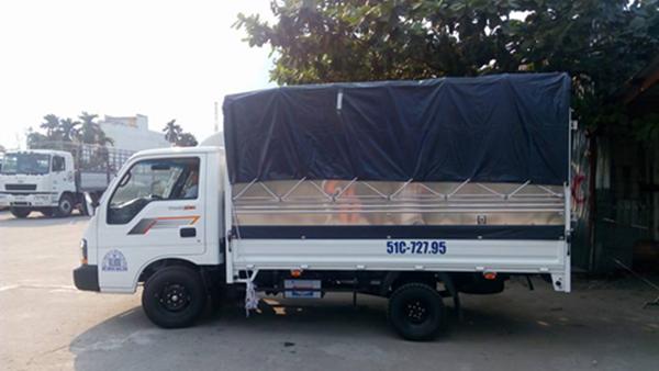 Xe tải chở hàng TPHCM đi Kiên Giang giá rẻ 01