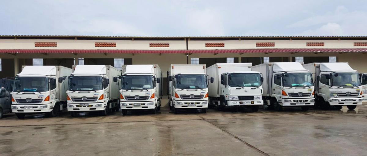 Xe tải chở hàng TPHCM đi Kiên Giang giá rẻ 03