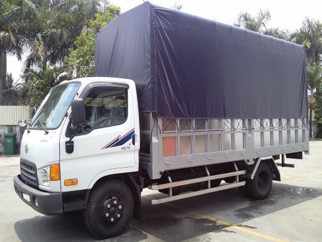Cho thuê xe tải chở hàng uy tín tại TPHCM-03