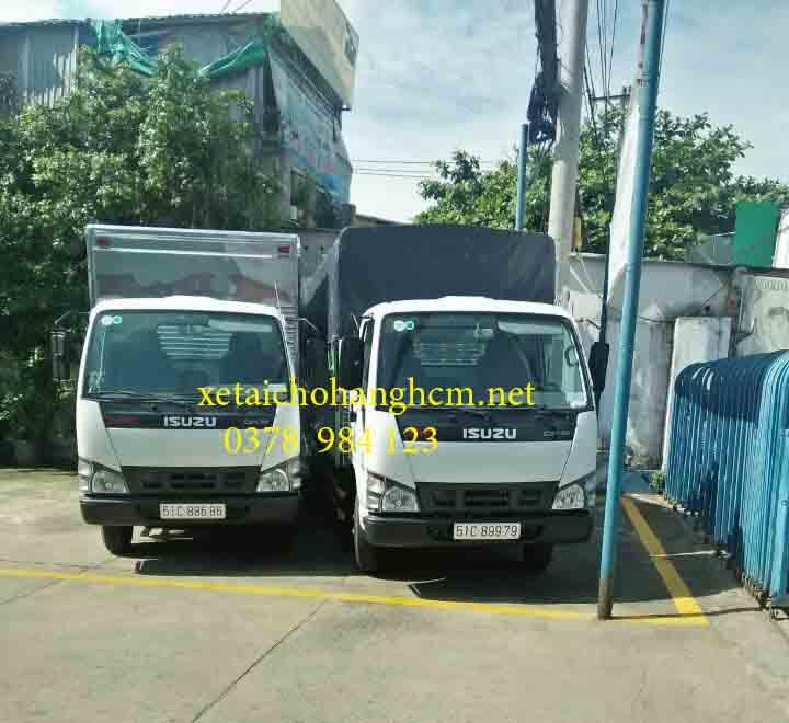 Dịch vụ cho thuê xe tải chở hàng trọn gói giá rẻ tại Kiên Giang-02