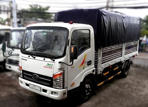 Dịch vụ cho thuê xe tải chở hàng đi Cần Thơ 02